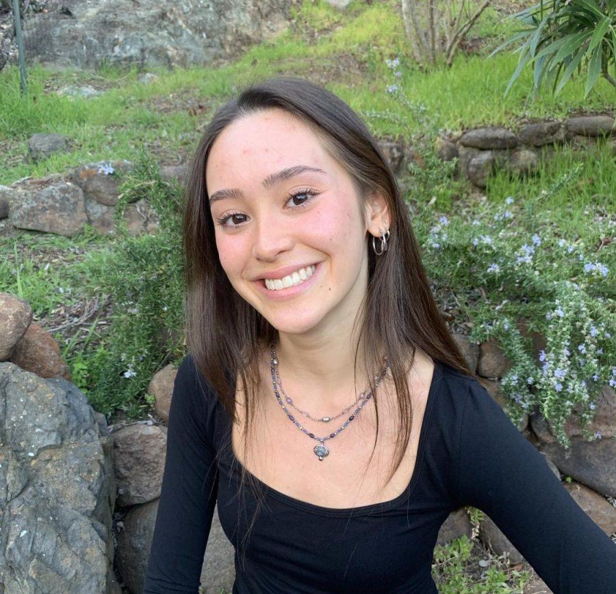Olivia Kharrazi