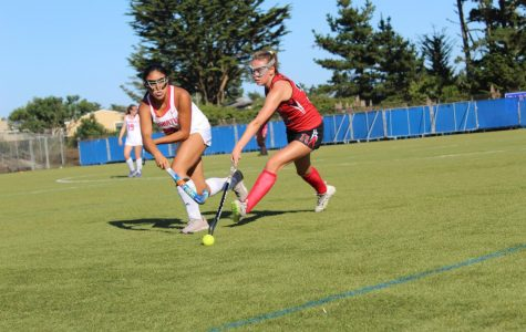 Redwood field hockey remains positive after a 1-0 loss to St. Ignatius
