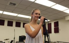 Megan Bober: A Giant Voice