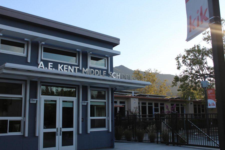 Kentfield School District and Kentfield teachers form agreement to escape decision deadlock on teacher salaries