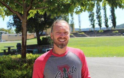 Redwood Welcomes New Faculty