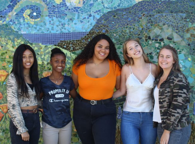 Anti-Racism club SOARS to new heights by becoming an official class at three schools in the TUHSD