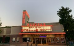 Most movie theaters are dead, these ones aren't: The best movie theaters in Marin.