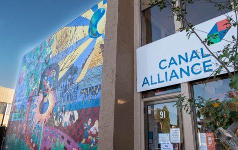 Canal Alliance es una organización sin fines de lucro que ayuda a los inmigrantes que enfrentan la falta de recursos en un entorno desconocido. /  Canal Alliance is a nonprofit organization that assists immigrants who are challenged by a lack of resources in an unfamiliar environment.