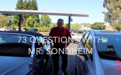 73 Questions with David Sondheim