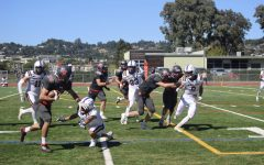 Giants redeem themselves against Ukiah and maintain winning streak