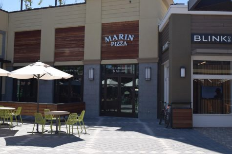 Sudden disappearance of Marin Pizza yields concerns of mismanagement