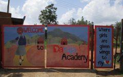 Daraja club helps to bridge the female education gap in Kenya