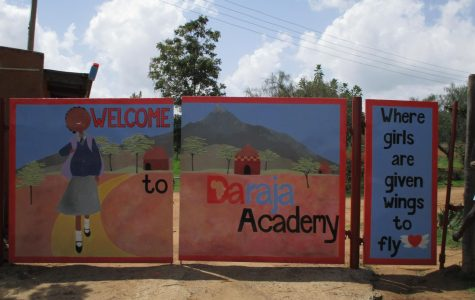 Daraja club helps to bridge the female education gap in Kenya