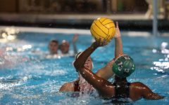 Loss against Drake Pirates strengthens girls' JV water polo's resolve to win