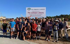 Larkspur City Council takes big steps in funding the new Larkspur Library and Community Center