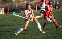 Girls' field hockey shuts out Berkeley in quest for MCAL Championship