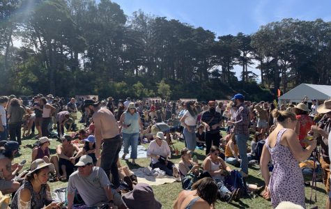 Hardly Strictly Bluegrass brings the South to the North Bay