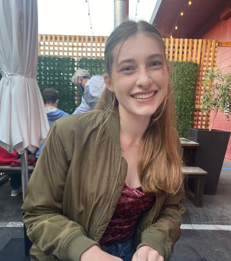 Samantha Elegant