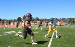 Redwood rewrites history by beating San Marin for first time in 10 years, chases first MCAL pennant since 2000