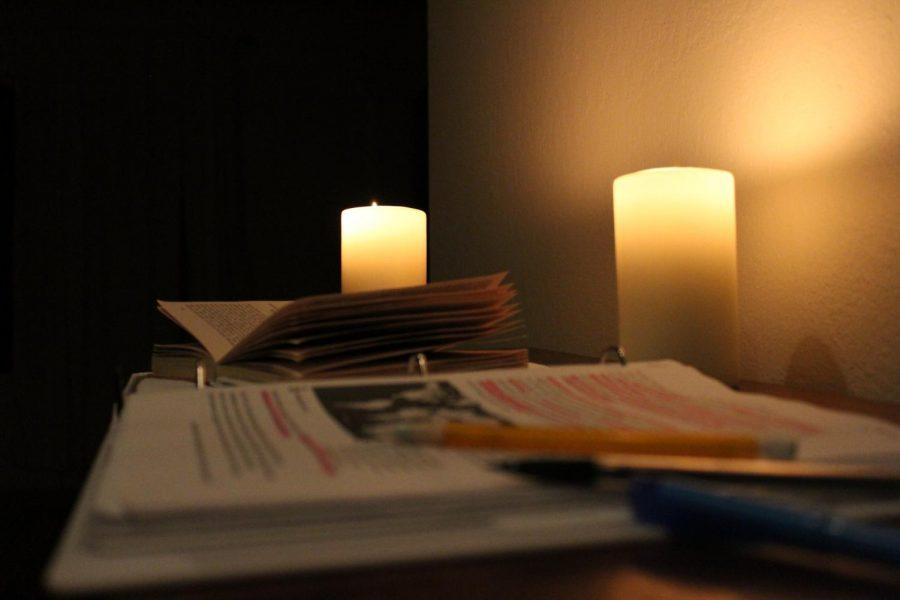 PG&E power shut offs shutoff students opportunities
