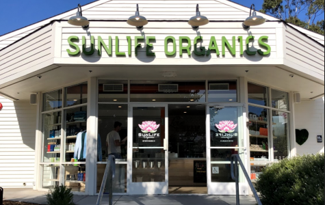 SunLife Organics provides health and flavor - and empty wallets
