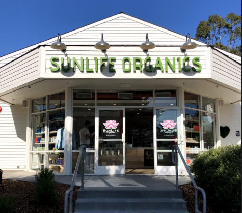 SunLife Organics provides health and flavor – and empty wallets