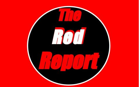 Red Report – S2 Episode 1