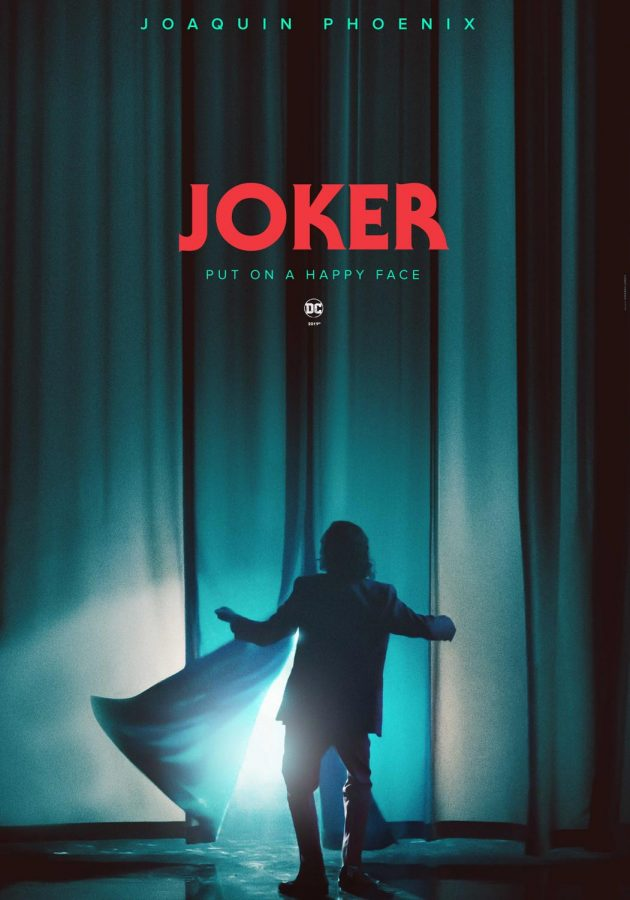 The Joker stirs controversy over relation to personal issues: who will get the last laugh?