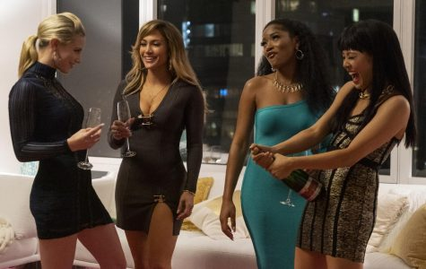 """Hustlers"" strips down stereotypes around females working in the entertainment industry"