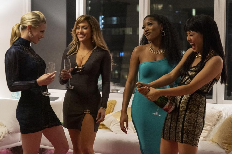'Hustlers' strips down stereotypes around females working in the entertainment industry
