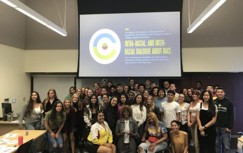 Students Organized for Anti-Racism awarded for exemplary efforts in encouraging conversations