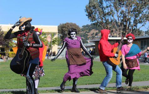 El espíritu de Halloween dentro de las culturas hispanohablantes