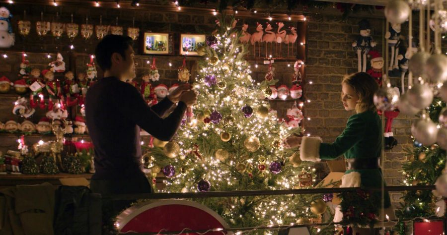 'Last Christmas' redefines the spirit of Christmas by leaving audiences in shock