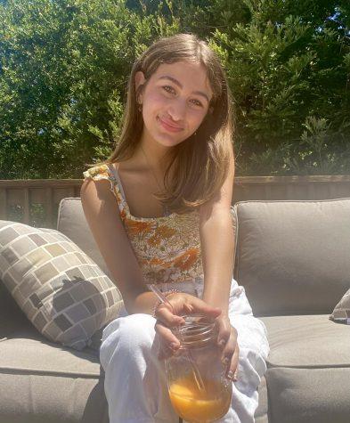 Photo of Caroline Scharf