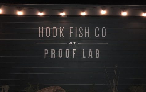 Mill Valley's new restaurant Hook Fish Co. reels in customers
