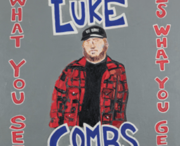 'What You See is What You Get' smashes records and cements Luke Combs as one of country music's hottest stars