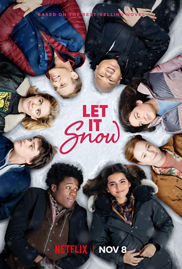 'Let it Snow' creates an avalanche of bad reviews with horrendous plot and dialogue