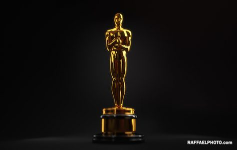 Here are the nominees for Best Picture