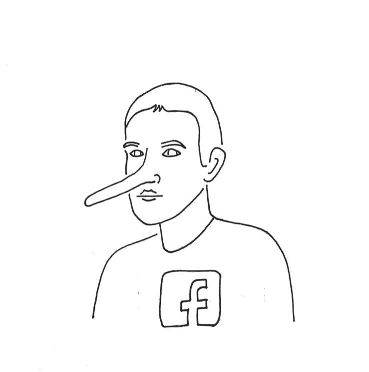 Illustration by Kalyn Dawes