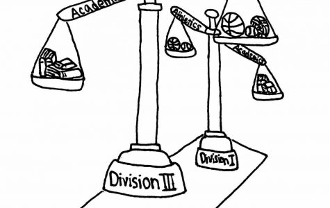 How Division III sports can offer a good balance for student-athletes