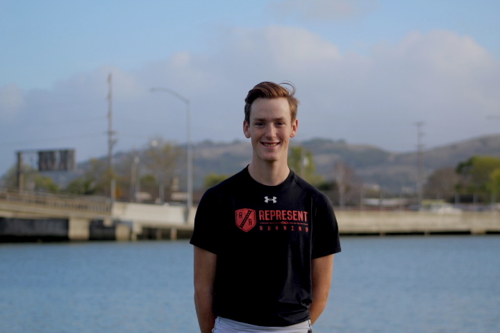 Not only is Matt Wagner a top rower at Marin Rowing Academy, but he is also the second fastest junior rower in the nation.