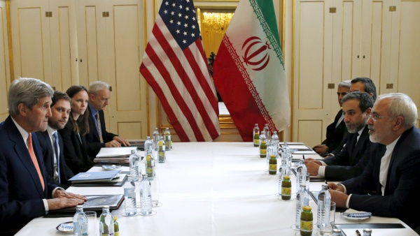 America and Iran: a timeline of how we got here