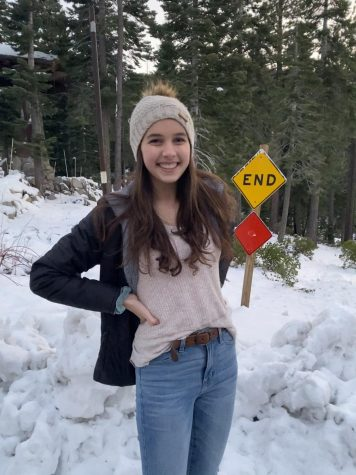 Photo of Natalie Tress