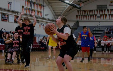 Unified basketball team overcome high school athletic expectations