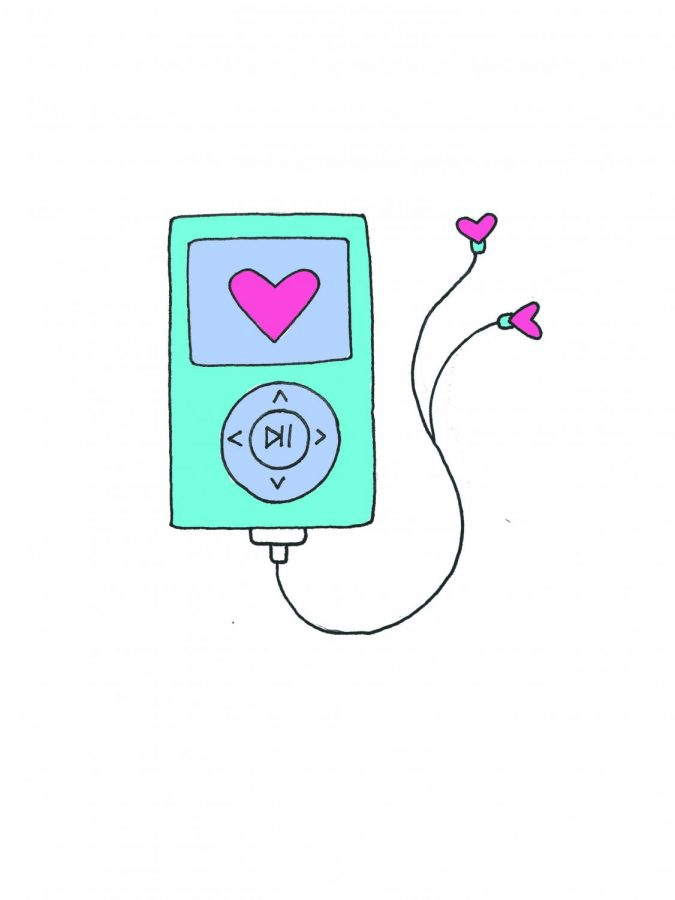 A Valentine's Day playlist for any relationship status