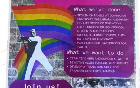 Mental illness in the LGBTQ+ community
