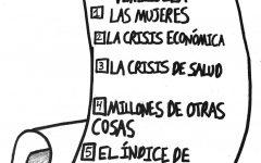 Maduro utiliza el feminismo para esconder su descuido y sexismo