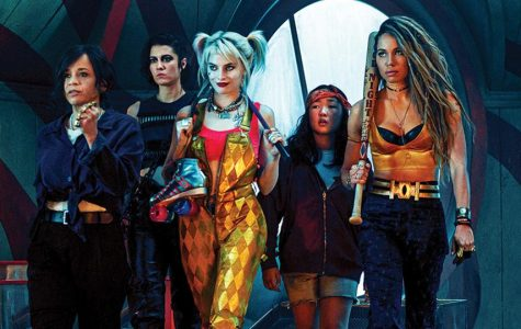'Harley Quinn: Birds of Prey' aims unsuccessfully for female empowerment