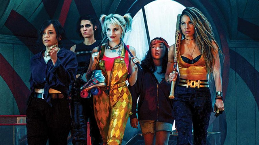 Harley Quinn: Birds of Prey aims unsuccessfully for female empowerment