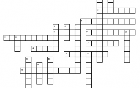 This St. Patrick's Day crossword will shamROCK your world