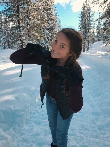 Photo of Olivia Jeffry