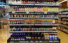 Good Earth grocery stores carry a wide variety of kombucha brands and flavors