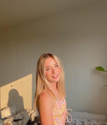 Photo of Sydney Liebhauser