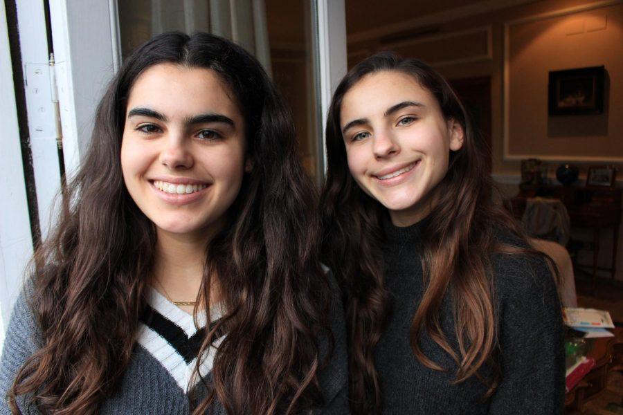 La cuarentena de Eva y Remi Fernandez en España
